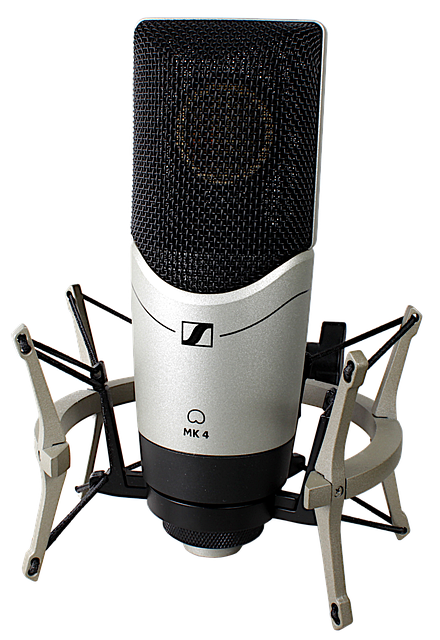 Guildford Voiceover Services